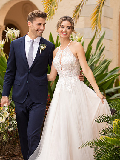 7117 Stella York | Rebecca's | Wedding Dresses Louisville, KY