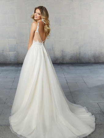Sybil by Morilee | Classic Romantic Ballgown