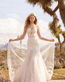 Morilee Wedding Dresses at Rebecca's
