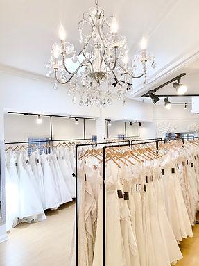 Rebecca's Bridal Showroom   Louisville Wedding Boutique