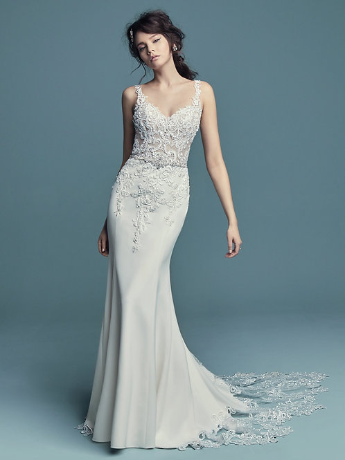 Alaina by Maggie Sottero