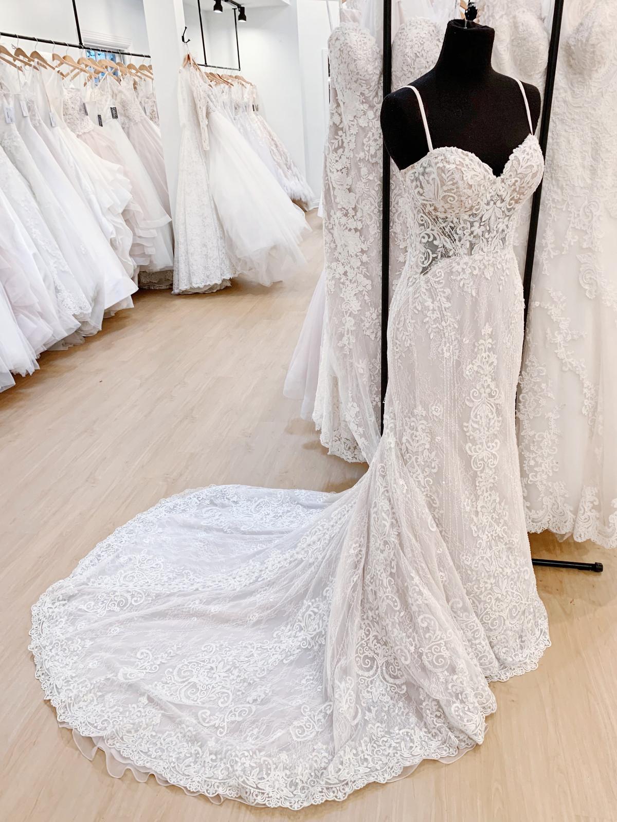79694e0e14a58 Wedding Dress Louisville | Kentucky | Rebecca's Wedding Boutique