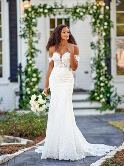 1175 by Martina Liana   Rebecca's   Wedding Dresses Louisville, KY