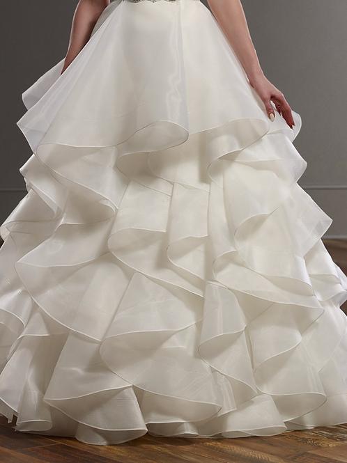 Skylar Skirt by Martina Liana