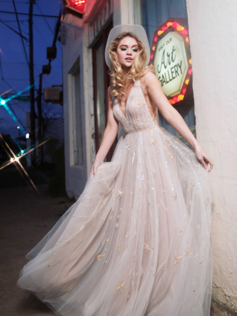 Stars Align by Willowby | Rebecca's | Kentucky Wedding Boutique