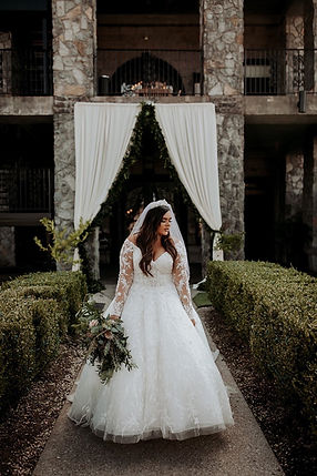 Kristabelle by Morilee. Princess Bridal Ballgown with Long Sleeves, lace and sparkle