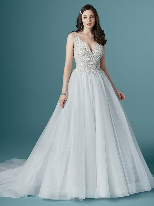 """""""Taylor"""" by Maggie Sottero"""