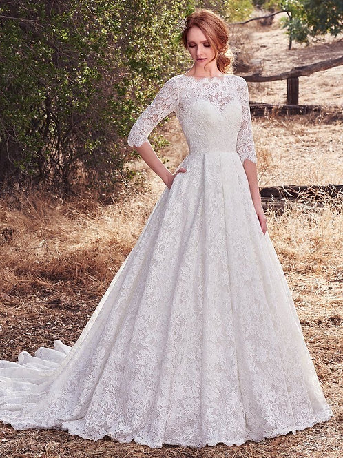 Cordelia by Maggie Sottero