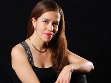 Diálogos confinados con la pianista Edith Ruíz Zepeda