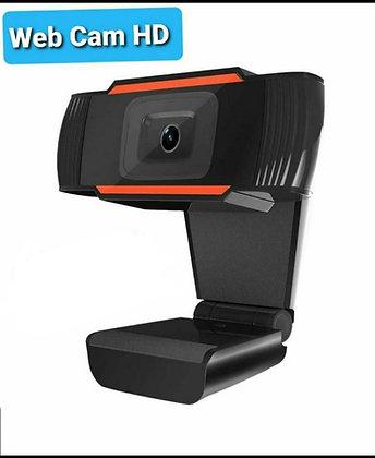 Camara Web 480P