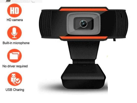 Camara Web 480P -CF