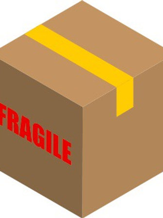 Shipping fee for Louis