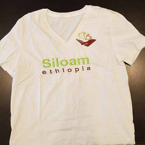 Siloam T-shirt