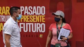 Estadio Rosabal Cordero cuenta con el aval del Comité de Licencias previo al reinicio del campeonato