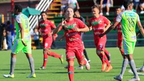Carmelita derrotó 2-0 a Limón FC.