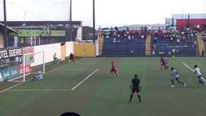 Limón FC se deja el Derbi del Caribe.