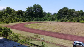 ICODER destinará 600 millones de colones para rehabilitar el Estadio Nuevo de Limón