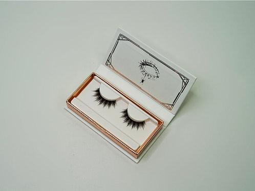 Luxurious Silk Lashes - Flirt