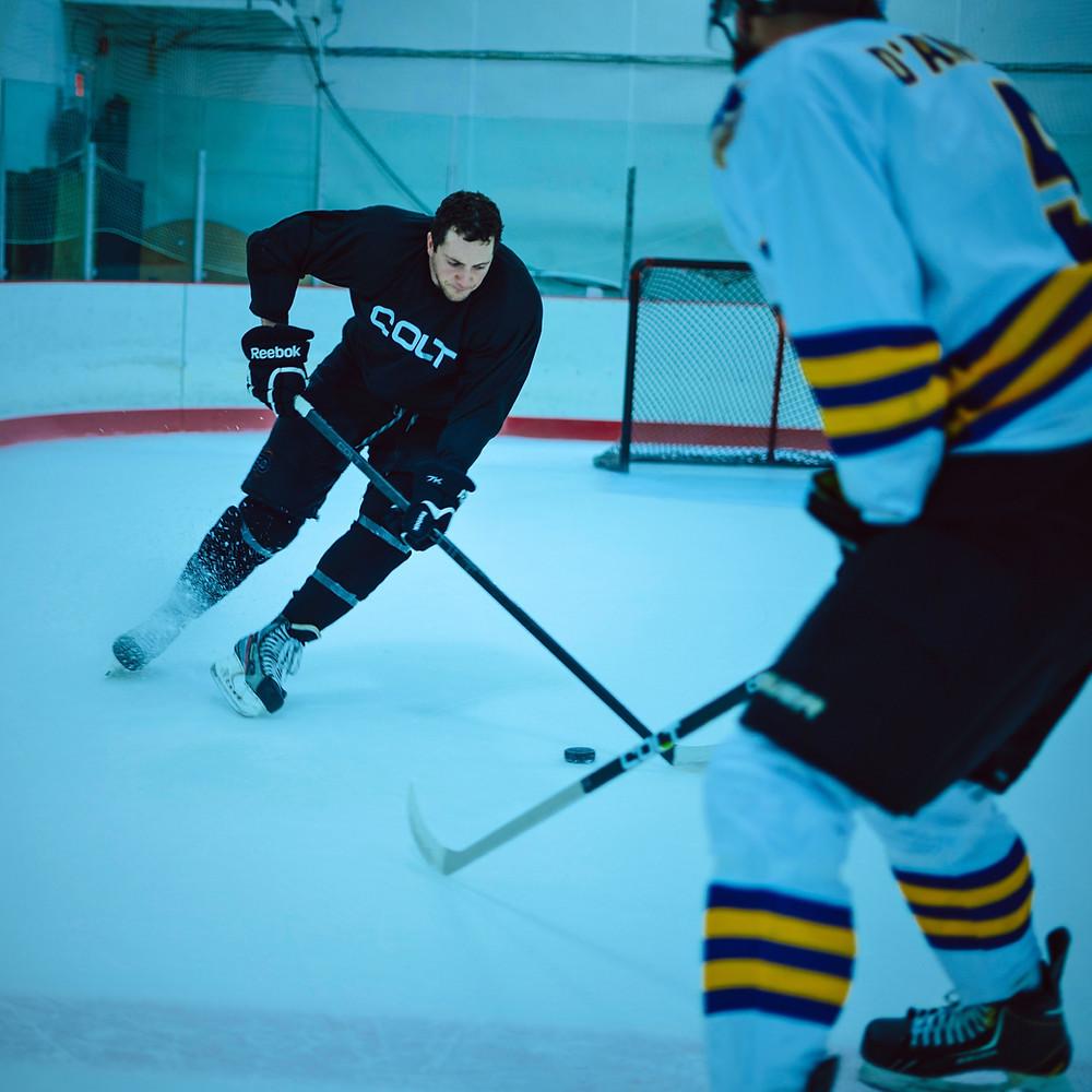 COLT Hockey Gen 4