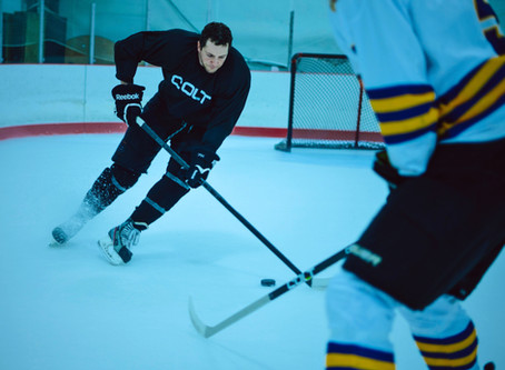 COLT Hockey Generation Four Product Release