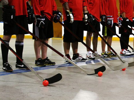 COLT Hockey: Kickstarter Campaign Successful, Stick Pre-Orders Now Available