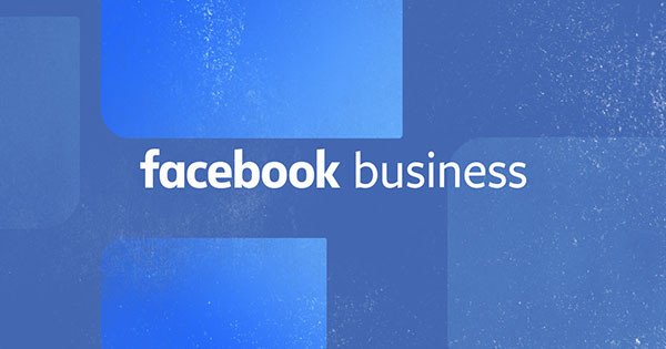 Facebook for business image