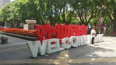 Tongji Welcome1