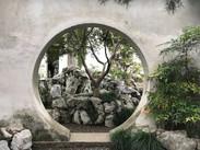 GT6 Chinese Garden