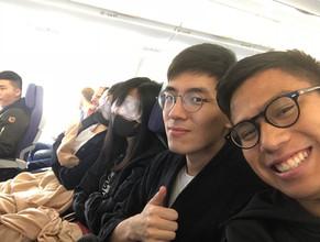 GT6 Singapore Trip