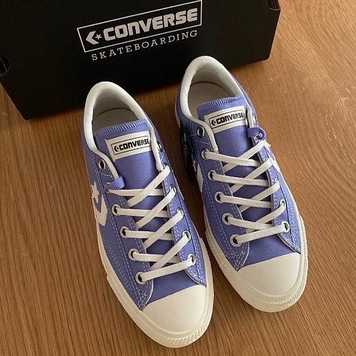 CONVERSE SKATEBOARDING BREAKSTAR OX (Lavender)