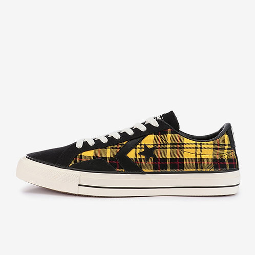 CONVERSE SKATEBOARDING PRORIDE OX (Yellow Checker)