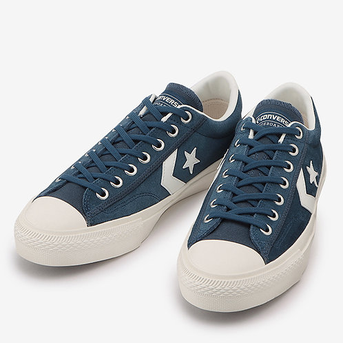 CONVERSE SKATEBOARDING BREAKSTAR+ REACT OX (Navy)