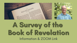 A Survey of the Book of Revelations (1)