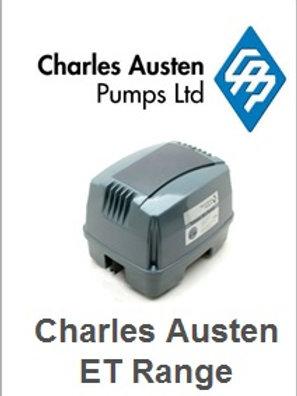 Charles-Austen Air Blowers
