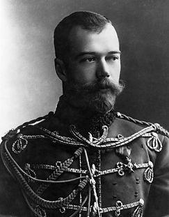 WW1 Emperor Nicholas II of Russia.jpg