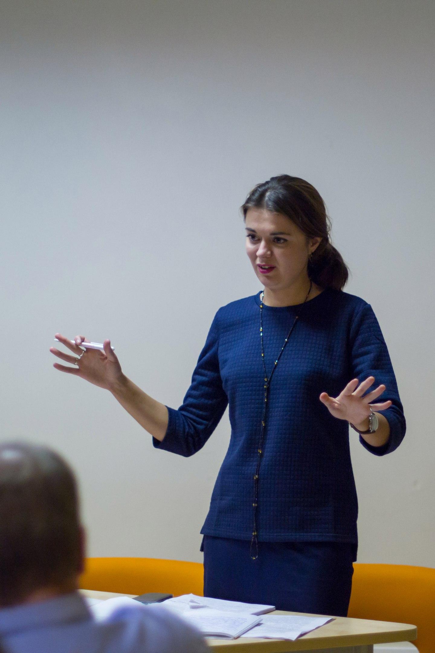 Софья Сыромятникова