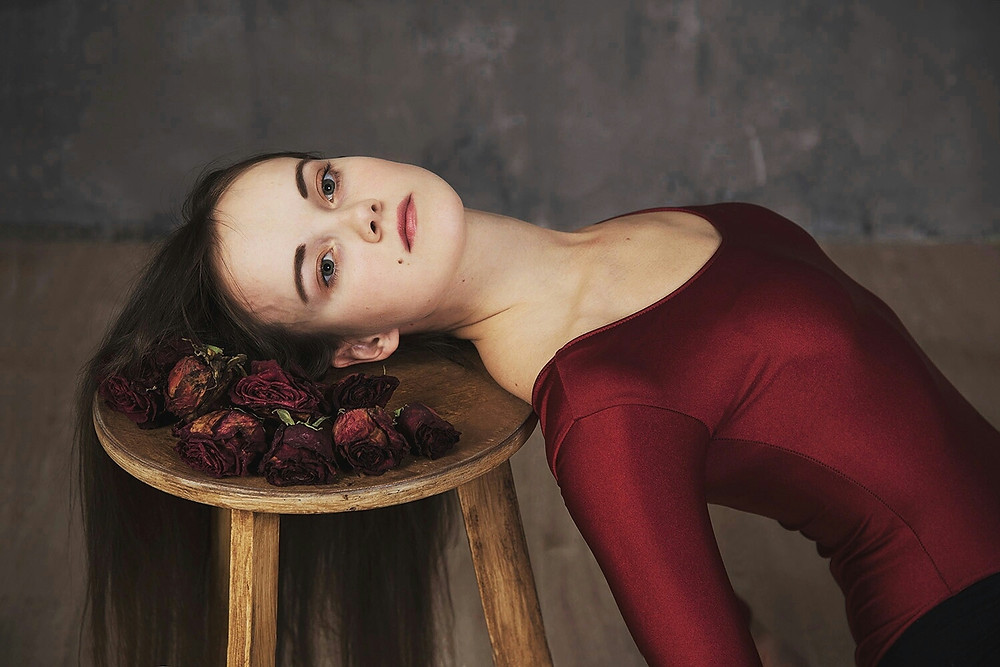 Юлия Елхимова