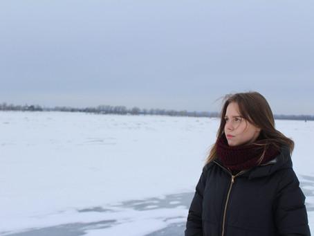 Анастасия Калинина: «Здесь я нашла близких друзей».
