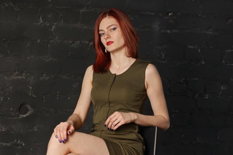 Анастасия Бучинская