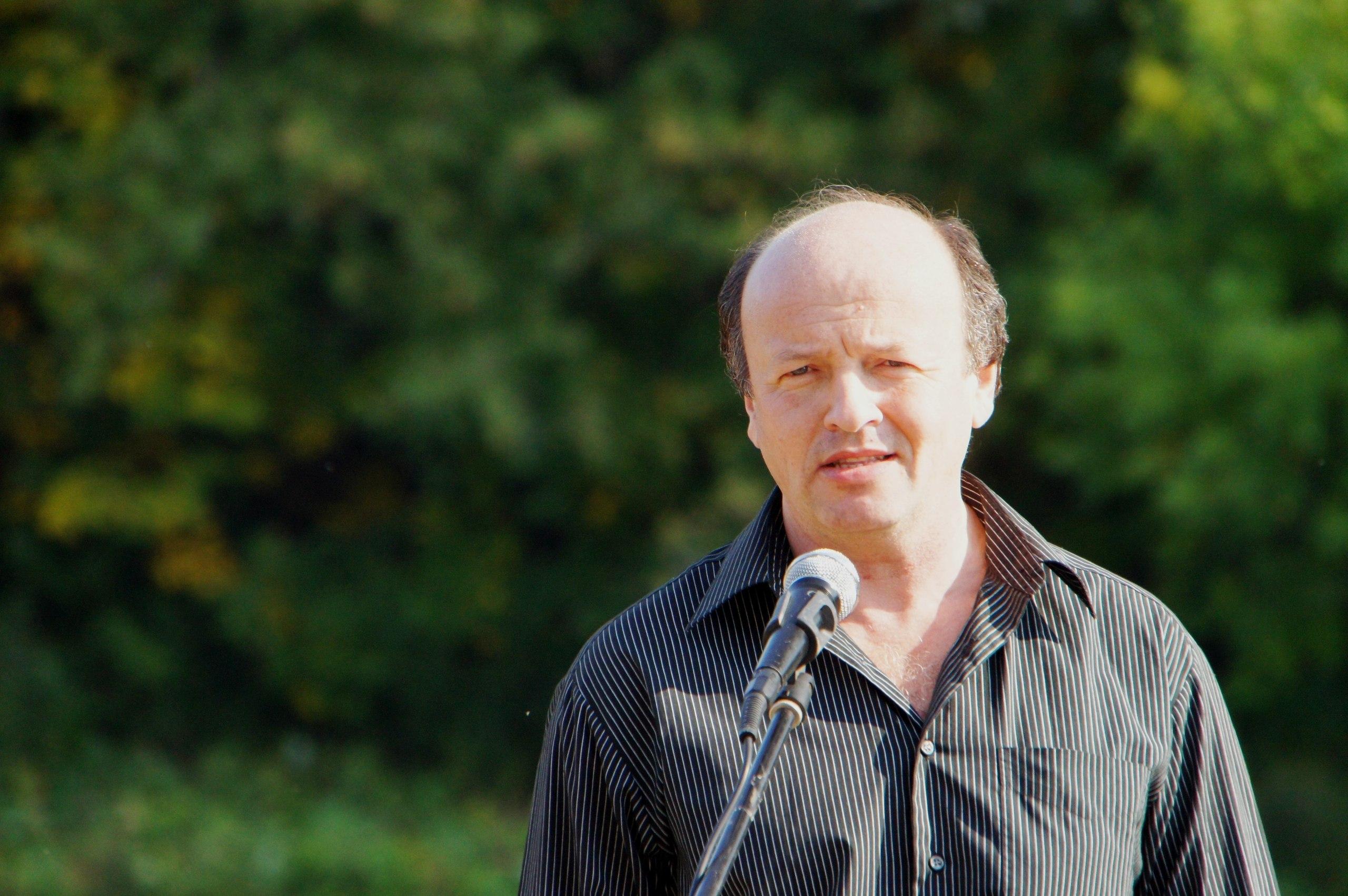 Борис Трейбич