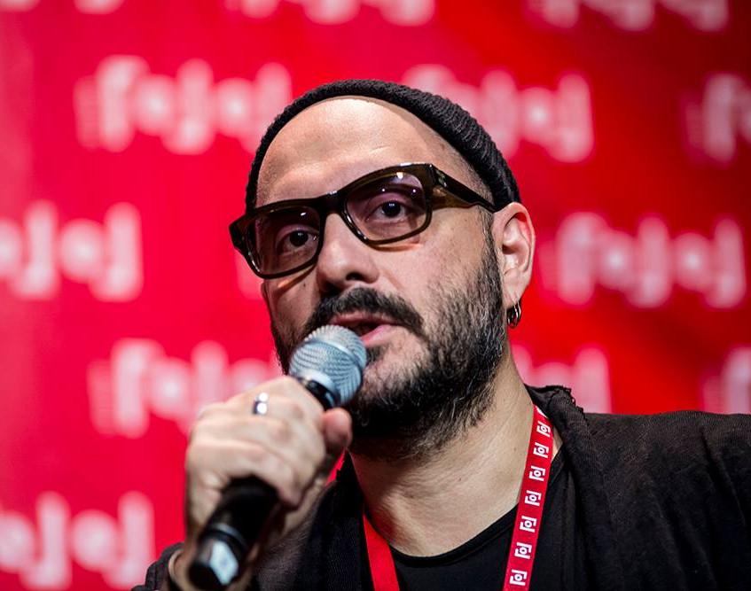 Кирилл Серебренняков