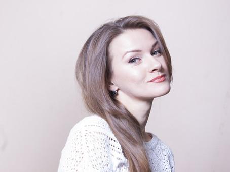 Ольга Ламинская. Почему люди хотят быть актёрами