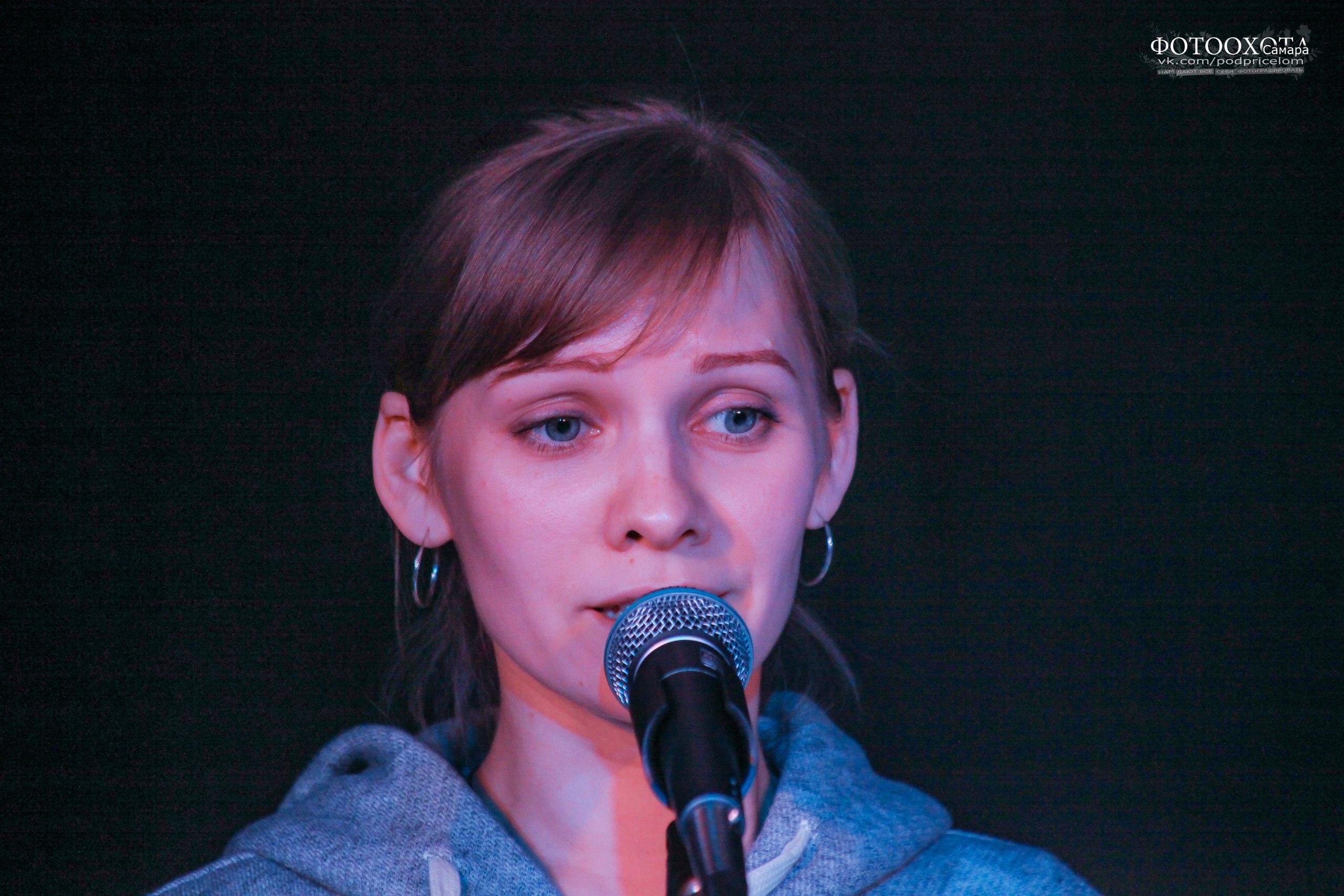Татьяна Стенина