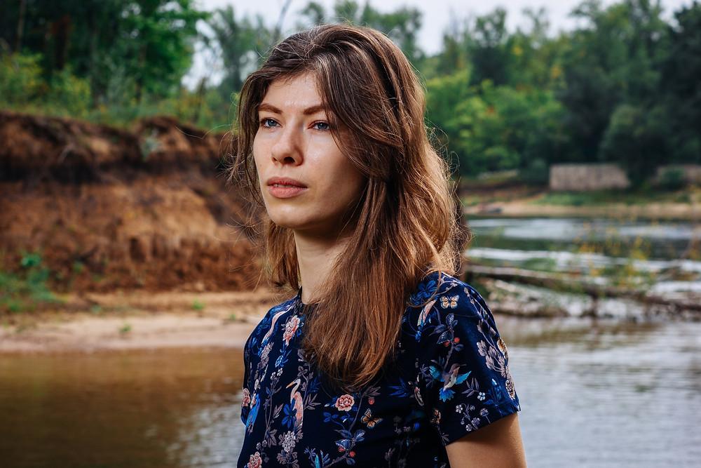 "Анастасия Власова - музыканты ""Дайте Грэмми"", актриса."