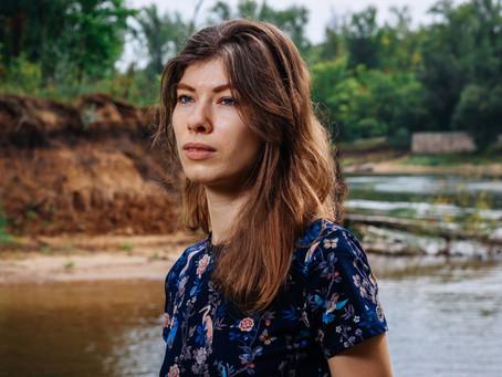 Анастасия Власова: «Две страсти»