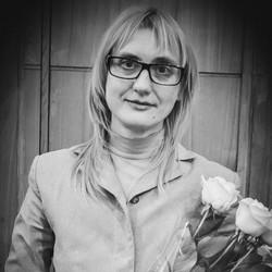 Елена Болотина