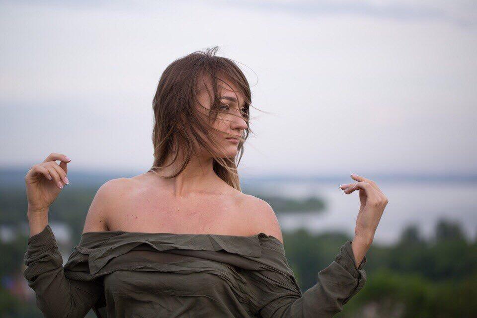 Татьяна Артемьева