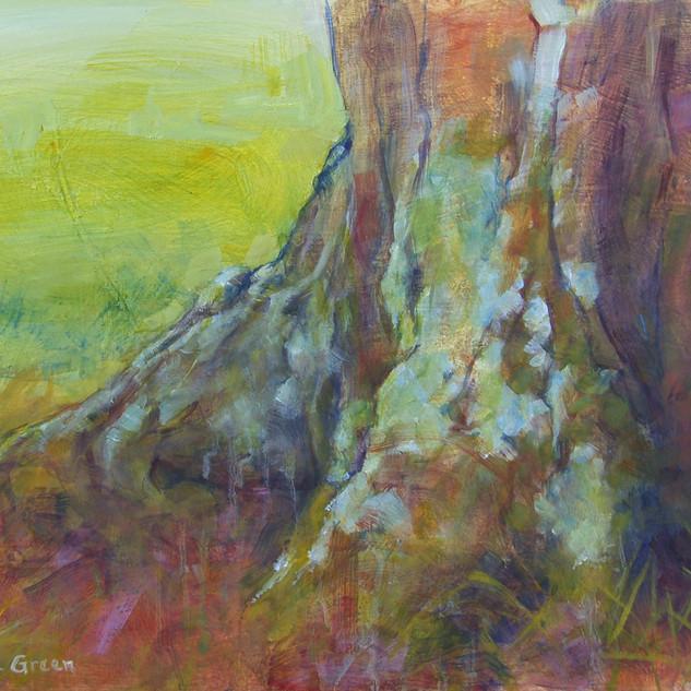 """Tree Trunk"""