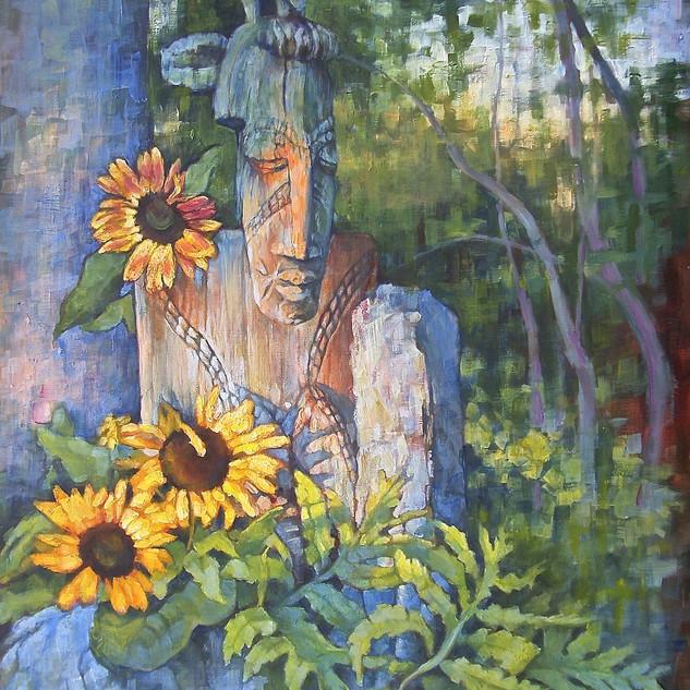 """""""Garden Goddess"""""""