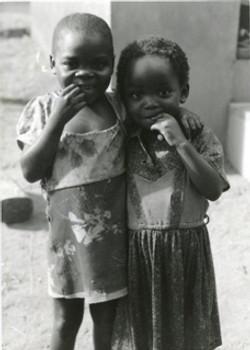 Zambia Help International Children